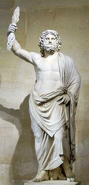 Zeus Donnerkeil