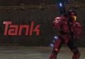 Tank Promo