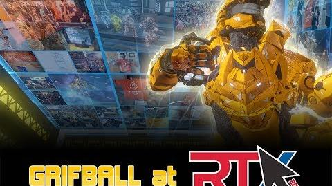 RTX 2014 Grifball Highlights