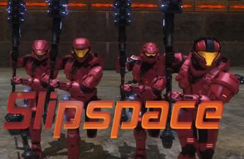 Team Slipspace