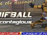 American Grifball League of America