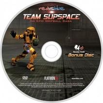 Redvsblue Team Slipspace An Epic Grifball Saga
