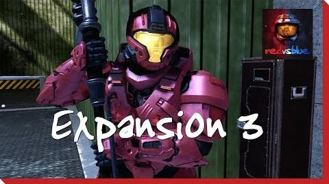 Grifball Expansion Episode 3