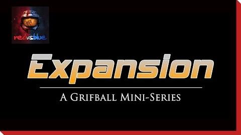 Grifball: Expansion Trailer
