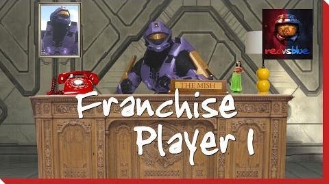 Grifball Franchise Player Episode 1