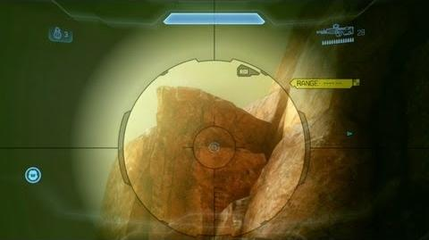 Halo 4 - RvB Easter Egg Number 5