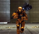 Grifball: Expansion