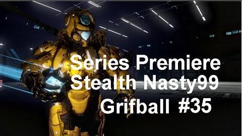 Halo 4 Grifball Assassination