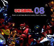UKGrifball Logo 2