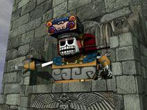 Ninth Underworld's Gate Keeper