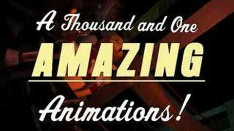Grim Fandango Trailer