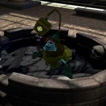 Chepito's Fountain
