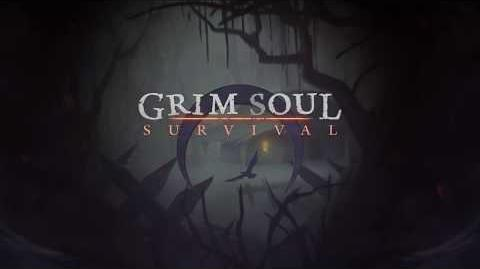 Grim Soul Survival - New gameplay trailer