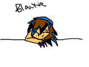Blackie by bleedman