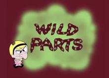Wild Parts