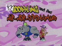 Goodbing And The Hip-Hop-Opotamus