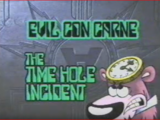The Time Hole Incident