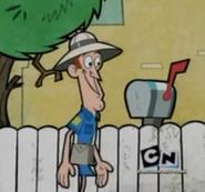 OldMailman
