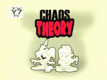 Chaos Theory Title Card