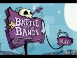 Battle of the Bands (online game)