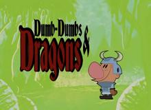 Dumb Dumbs & Dragons TC