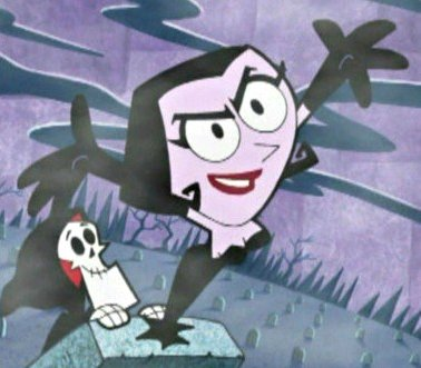 malaria the grim adventures of billy and mandy wiki fandom