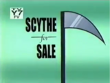 Scythe For Sale