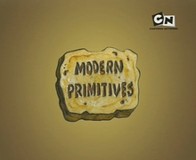 Modern Primitives