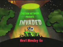 CN Invaded