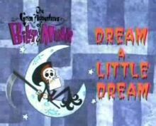 DreamALittleDream