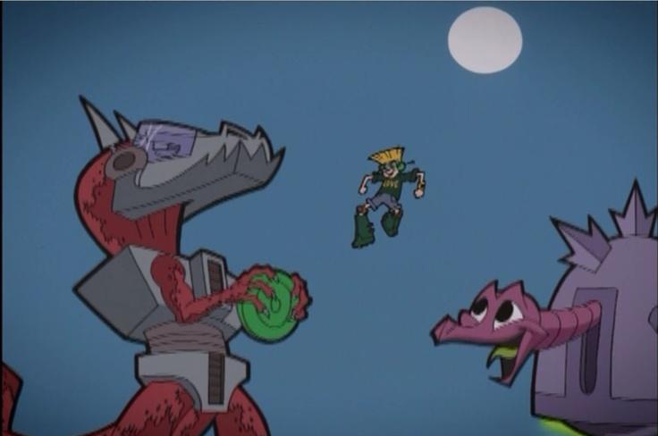 dinobonoids the grim adventures of billy and mandy wiki fandom