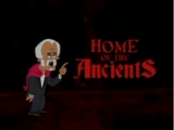 Home of the Ancients