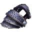 Outcast's Sky Pauldrons Icon