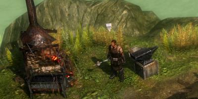 Tale of Two Blacksmiths | Grim Dawn Wiki | FANDOM powered by Wikia