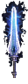 Stormseeker's Sabre Icon