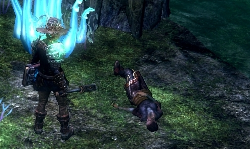 Too Late for Rescue | Grim Dawn Wiki | FANDOM powered by Wikia