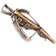 Tarnished Arbalest Icon