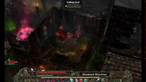 Video - Grim Dawn Pre-Alpha Occultist Class | Grim Dawn Wiki