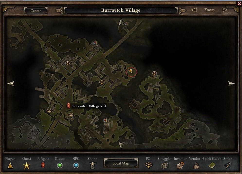 secrets of the lost grim dawn