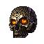 Death's Gaze Icon