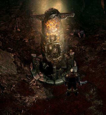 grim dawn shrines