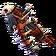 Raka'Jax Icon