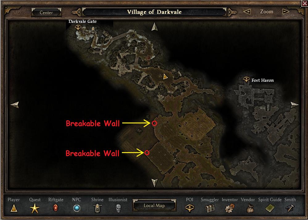 Village of Darkvale   Grim Dawn Wiki   FANDOM powered by Wikia