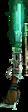 Fleshwarped Rifle Icon