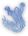 Wraith Constellation Icon