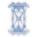 Aeons Hourglass Constellation Icon