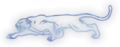 Panther Constellation Icon