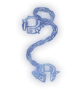 Bysmiels Bonds Constellation Icon