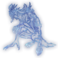 Wendigo Constellation Icon