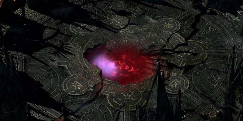 Tomb of the Watchers | Grim Dawn Wiki | FANDOM powered by Wikia